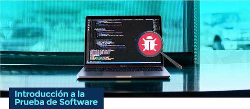 Introducción a la Prueba de Software Image