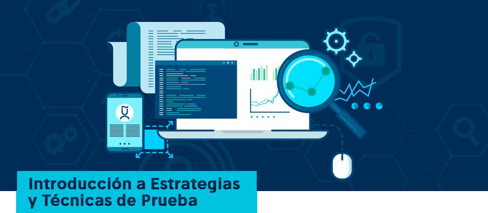 Estrategias y Técnicas de Prueba - Introducción Image